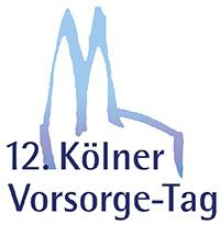 12. Kölner Vorsorgetag