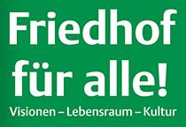 Friedhof für Alle! Die Kölner Friedhofswoche