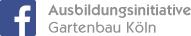 Finde die Ausbildungsinitiative Gartenbau Köln auf Facebook!
